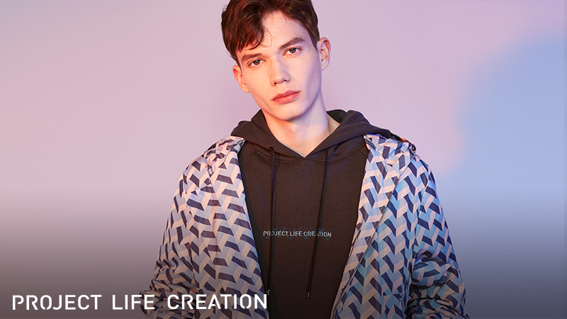 Project Life Creation 19SS 룩북