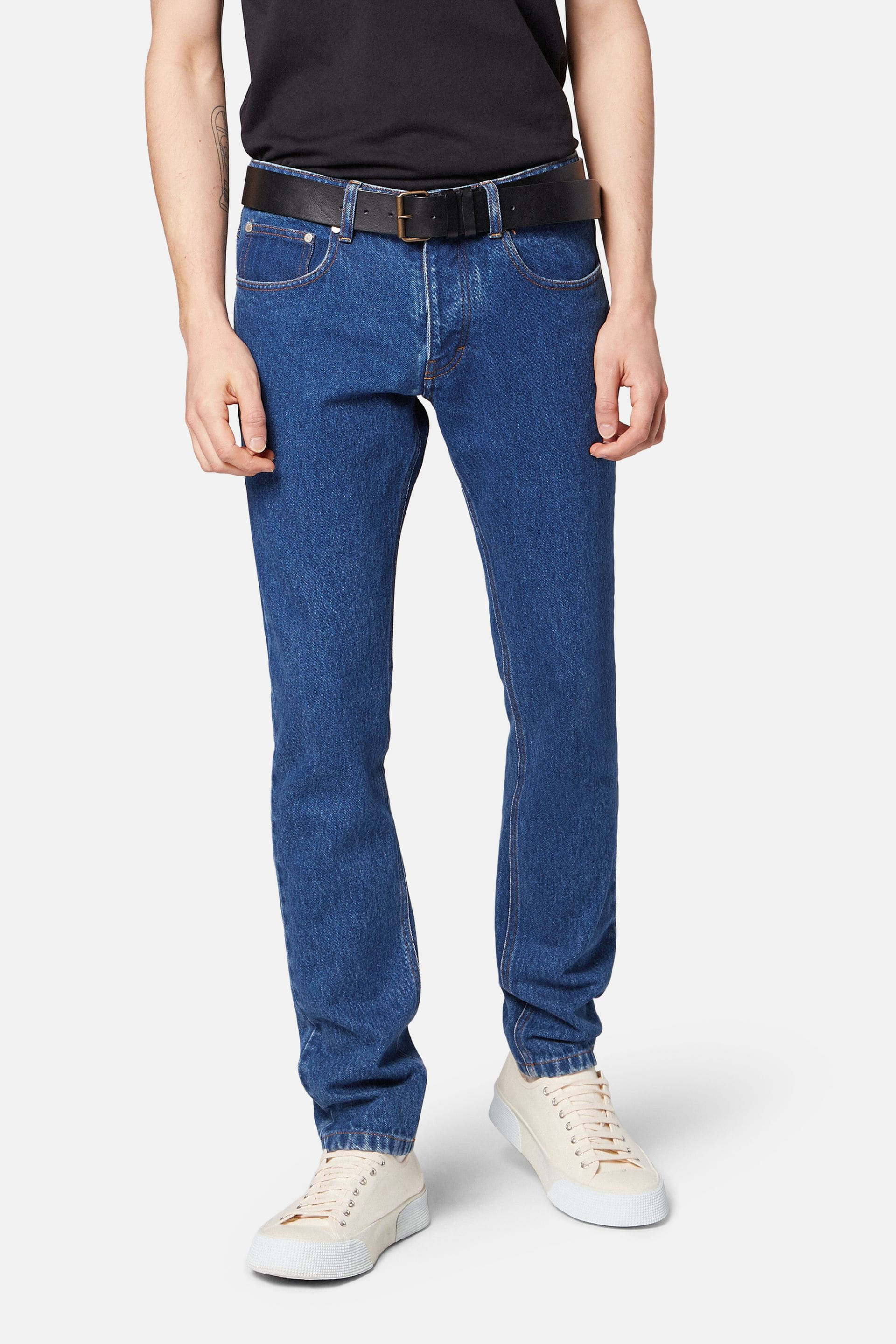Mens fashion shop stock photo. Image of color, casual - 66690288